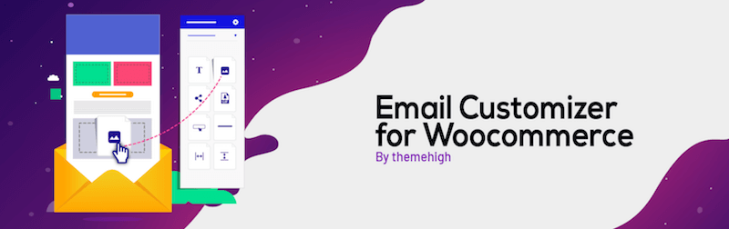 WordPress email customizer plugin by themehigh