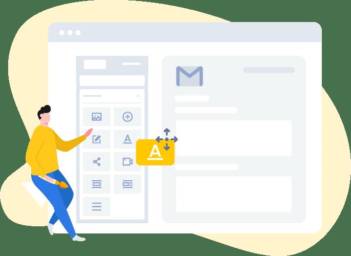 yaymail woocommerce email designer