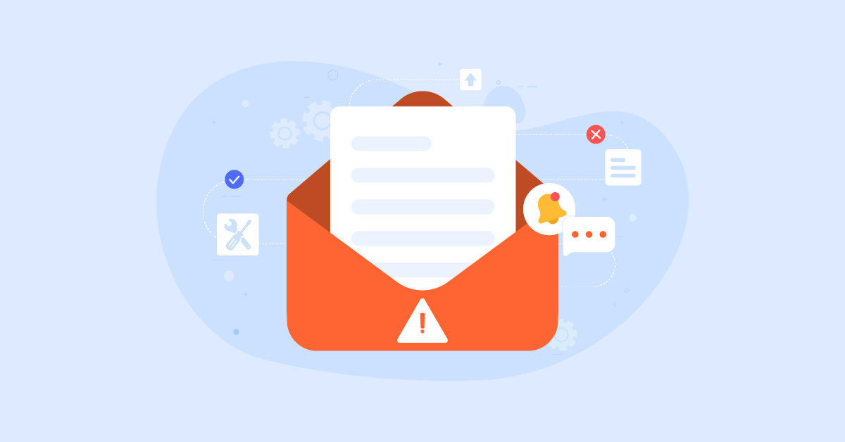 Contact Form 7 Email Not Sending? Here's How to Fix it