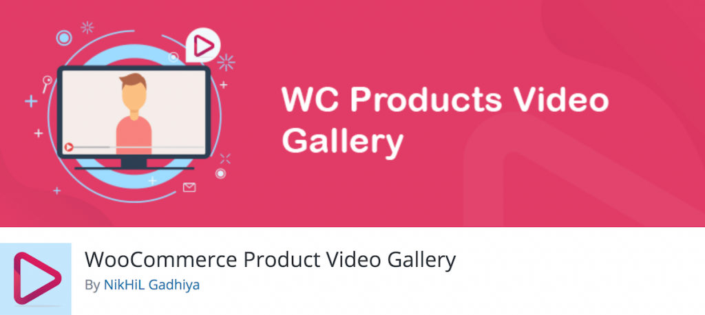 WooCommerce Product Video Gallery Plugin