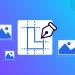 the best logo size for WordPress website