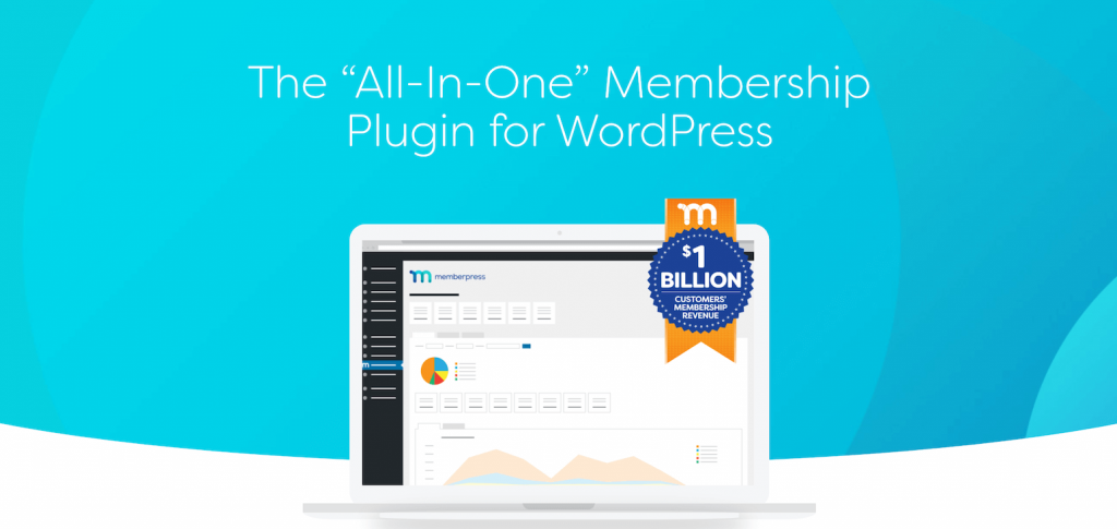 MemberPress WP subscription plugin