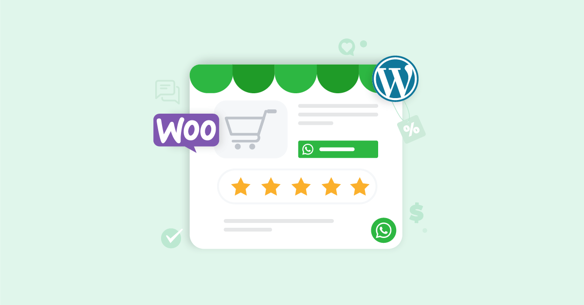 WhatsApp for WordPress & WooCommerce: How to Do It Right