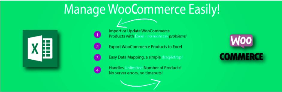 WordPress Product Excel Import & Export