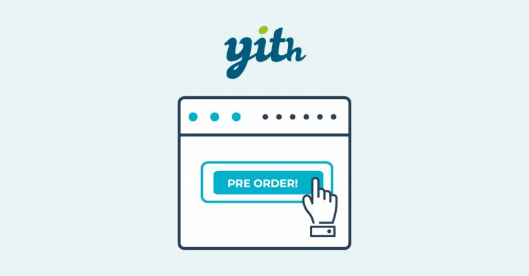 YITH WooCommerce WooCommerce Pre-Order Plugin