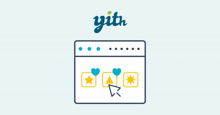 YITH WooCommerce Wishlist Extension