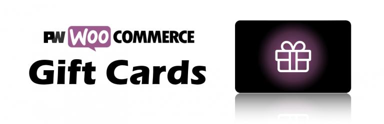 WooCommerce Gift Cards plugin