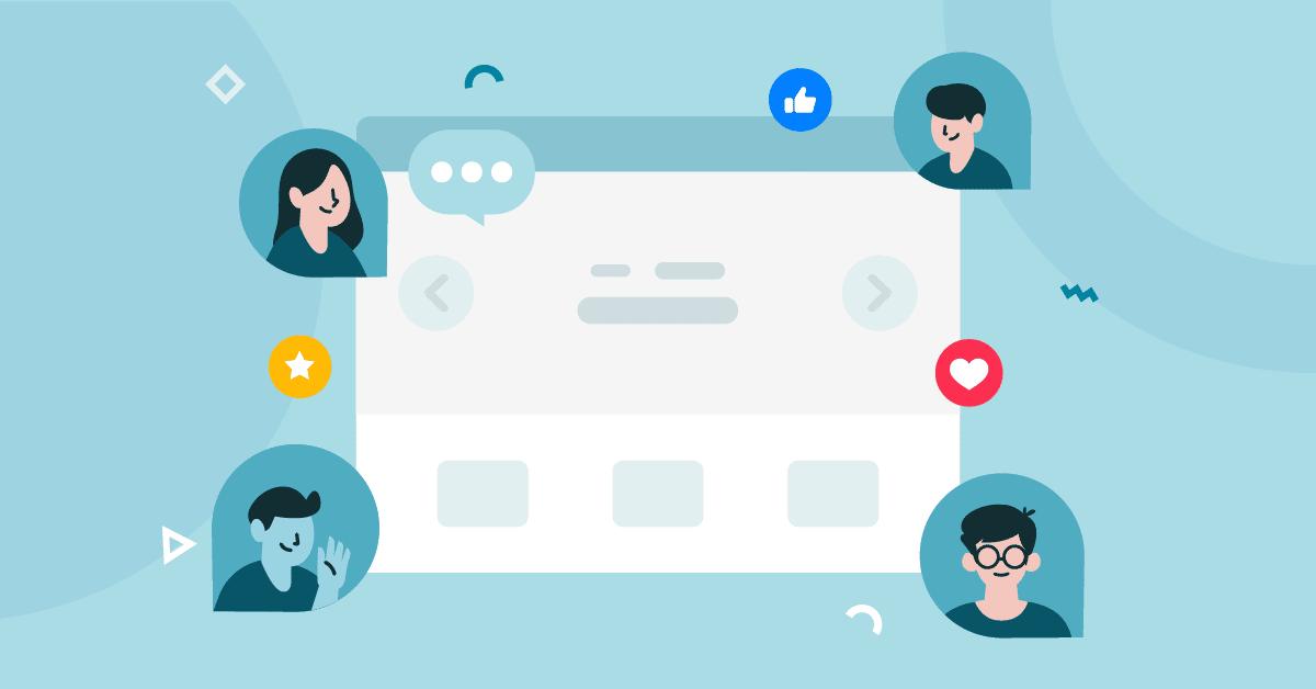5 Best BuddyPress Themes for WordPress