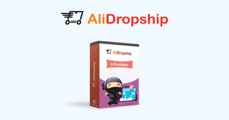AliDropship for WooCommerce