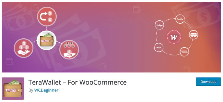TeraWallet for WooCommerce
